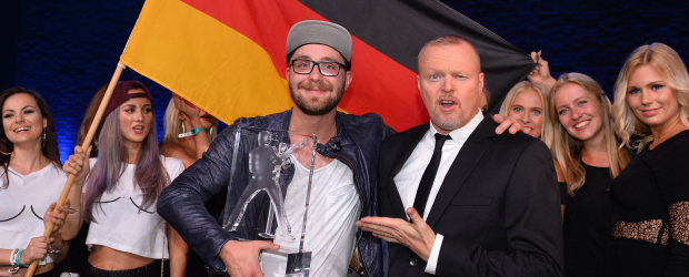Bundesvision Song Contest 2015