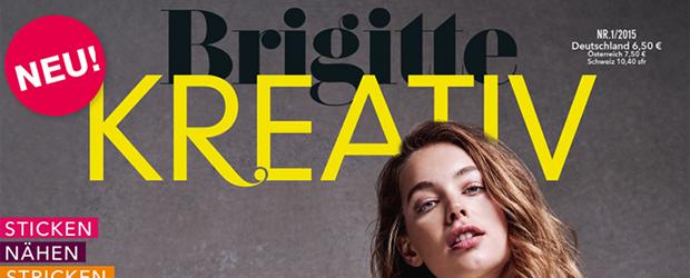 G j hofft mit brigitte kreativ auf neue erl squellen - Kreativ brigitte de ...