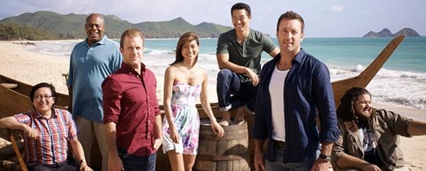 """""""Hawaii Five-0"""" schlägt sich besser als """"Rush Hour"""""""