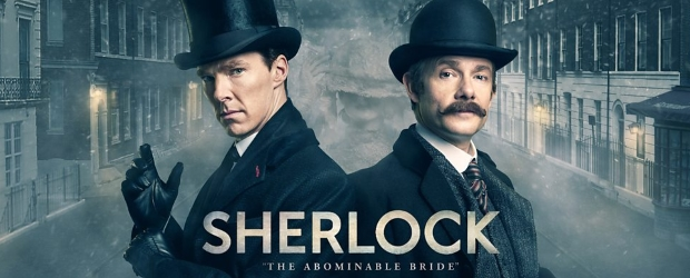 Sherlock � The Abominable Bride