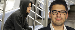 Mr. Robot, Sam Esmail