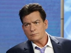Charlie Sheen in der Today Show