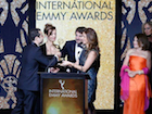 International Emmys 2015