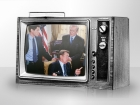 "Seriendialoge ""The West Wing"""