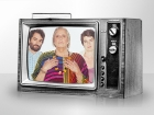 "Seriendialoge ""Transparent"""