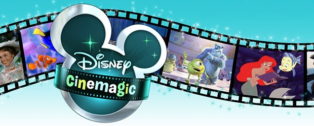 Disney Cinemagic