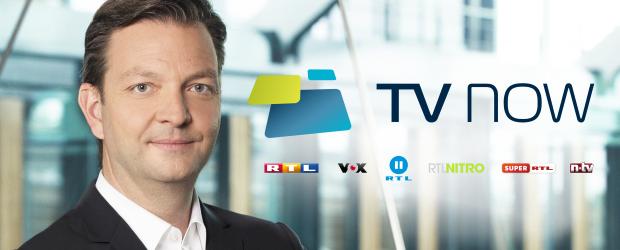 """""""Mit TV Now konzentrieren wir unsere Präsenz"""" - DWDL.de  """"Mit TV No..."""