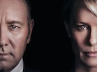 """House of Cards"" Staffel 4: Claire Underwood (Robin Wright) und Frank Underwood (Kevin Spacey)"