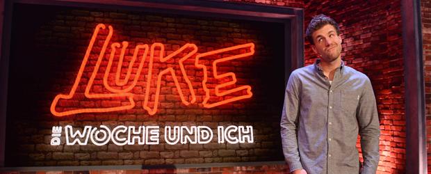 Luke Die Woche Und Ich Studio