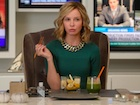 "Calista Flockhart als Cat Grant in ""Supergirl"""