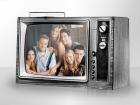 "Seriendialoge ""Friends"""