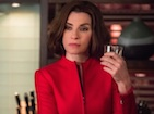 """The Good Wife"", Staffel 7"