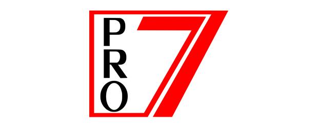 Pro7 Impressum