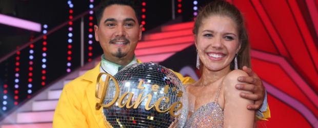 Ksk Klagte Profi Tänzer Bei Lets Dance Sind Sportler Dwdlde