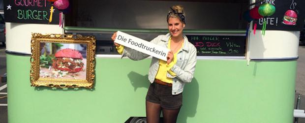 N24 Foodtruckerin