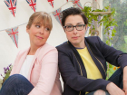 The Great British Bake Off – Mel & Sue