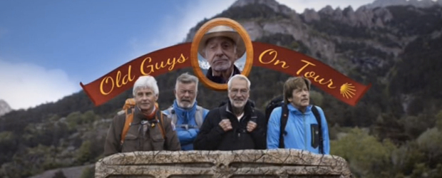 OGOT - Old Guys On Tour