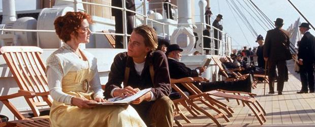 Sat 1 Titanic