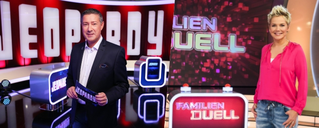 Jeopardy! und Familienduell