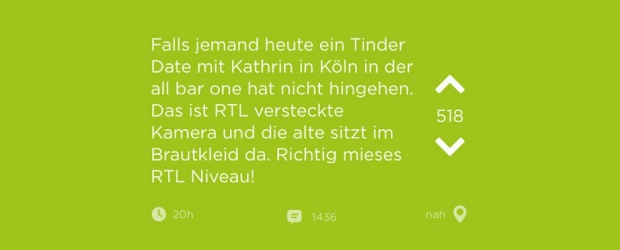Top 10 der besten dating-apps