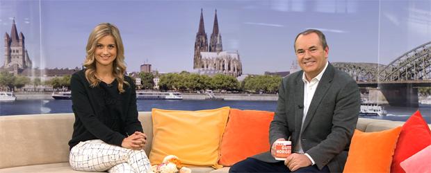 Guten Morgen Deutsch Busty