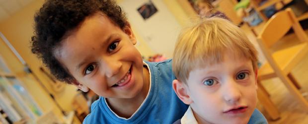 vox bringt doku ber sozialverhalten von kindern. Black Bedroom Furniture Sets. Home Design Ideas