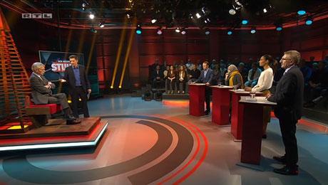 Der Heiße Stuhl Echt Jetzt So Streitet Deutschland Dwdlde