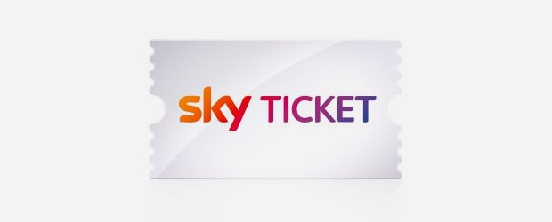 Sky Ticket Offline