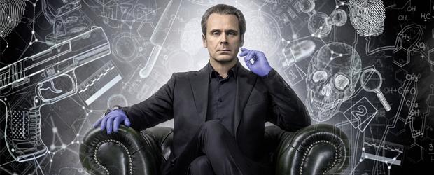 Professor T Der Perfekte Mord