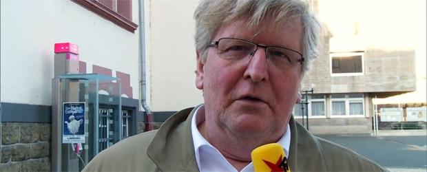 """Spuk beendet"": Journalist Hinrich Lührssen verlässt AfD"