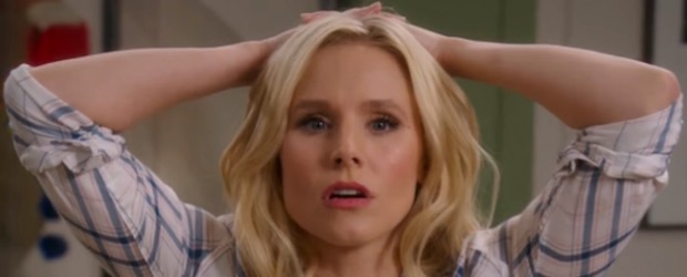 "Kristen Bell in ""The Good Place"""