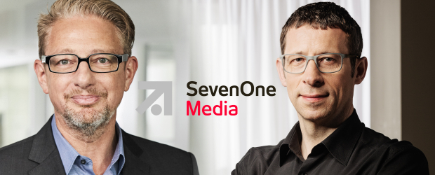 SevenOne Media – Guido Modenbach & Thomas Port