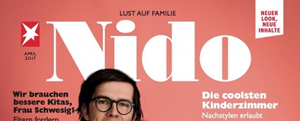 """G+J stellt Elternmagazin """"Nido"""" nach zehn Jahren ein - DWDL.de"""