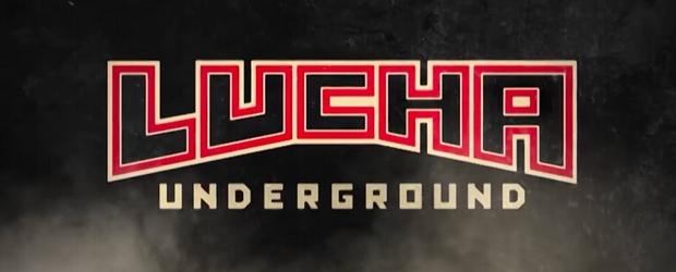 Tele 5 Lucha Underground