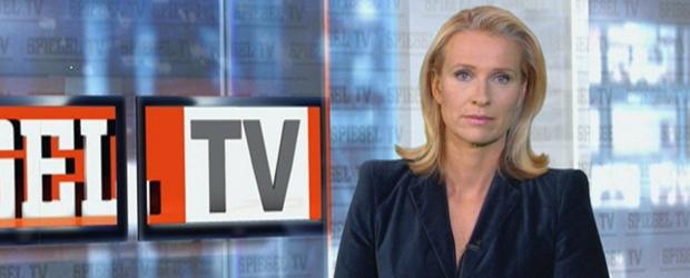 Gresz r ckt in die spiegel tv chefredaktion auf for Spiegel tv rtl mediathek
