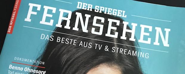 Spiegel Fernsehen Besteht Den Markttest Nicht Dwdlde