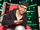 Mark Forster, The Voice