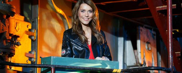 Gewusst Wie Annett Möller Moderiert Neues N Tv Magazin Dwdlde