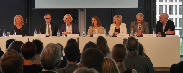 Gender-Debatte in Berlin