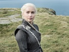 """Game of Thrones"", Staffel 7: Daenerys Targaryen (Emilia Clarke)"