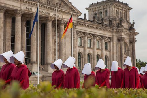 Handmaids Tale Deutschland