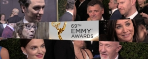 Emmys 2017 Roter Teppich