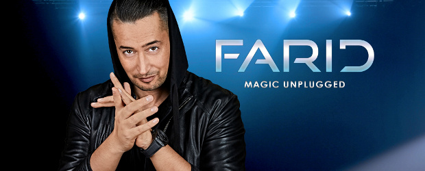 Farid Magier