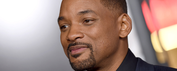 Will Smith / One Strange Rock
