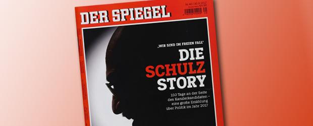 Schulz portr t feldenkirchen ist journalist des jahres for Journalist spiegel