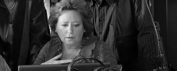 Schauspielerin Marie Gruber Mit 62 Jahren Gestorben Dwdlde