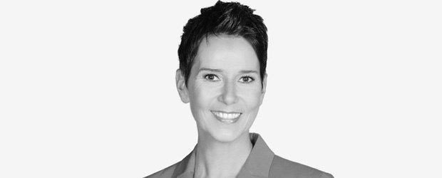 Qvc Moderator Gestorben 2018: Sat.1-Moderatorin Wiebke Ledebrink Ist Gestorben