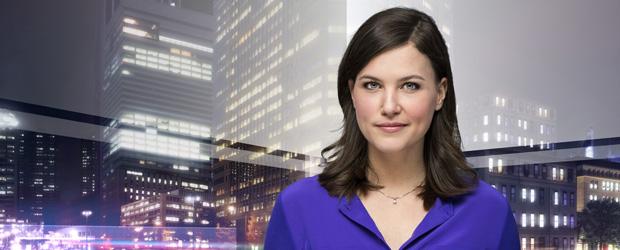 Hanna zimmermann wird neue moderatorin von heute for Zdf heute moderatorin