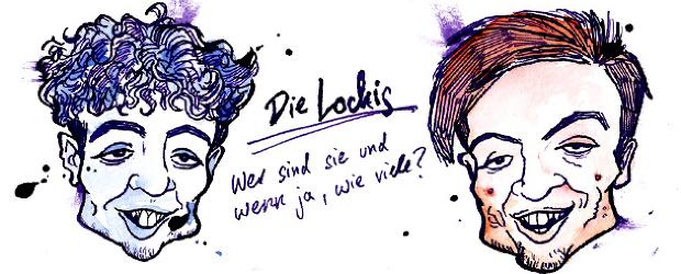 Die Lochis Wer Sind Sie Und Wenn Ja Wie Viele Dwdlde