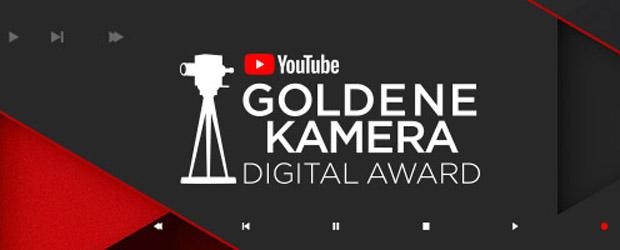 """Goldene Kamera Digital Award"": Von Rezo bis Frank Elstner - DWDL.de"